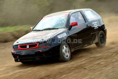 Autocross Training Siegbach |