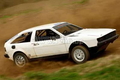 Autocross Training Siegbachtal |